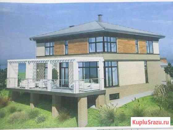 Разработка проектов домов. Архитектор. Конструктор Севастополь