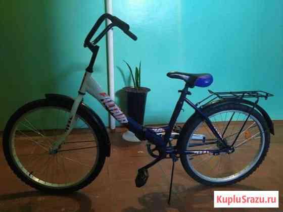 Велосипед Владимир