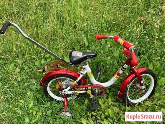Детский велосипед Рыбинск