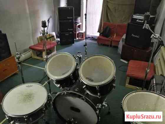 Репетиционная база Иркутск