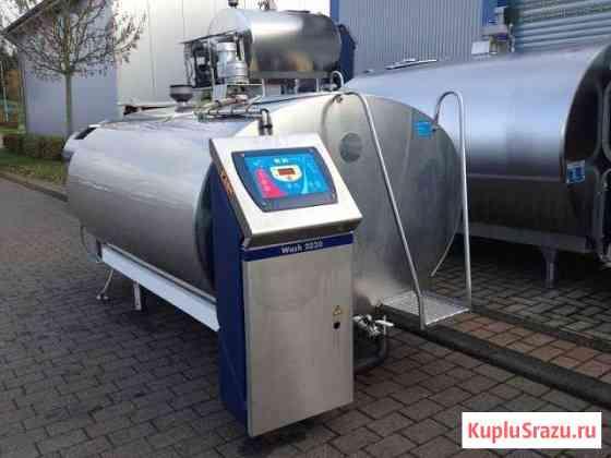 Емкости для Охлаждения Молока из Германии Нижний Новгород