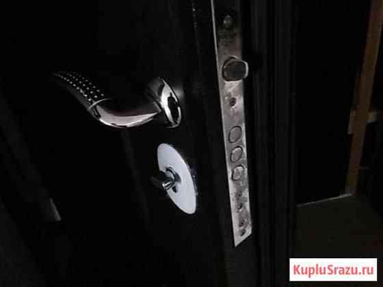 Ремонт, аварийное вскрытие металлических дверей Клинцы