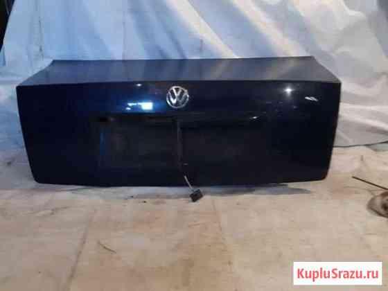 Крышка багажника VW Passat (B5) Коммунар