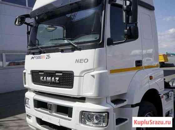 Седельный тягач Камаз 5490-022-87(S5) Майкоп