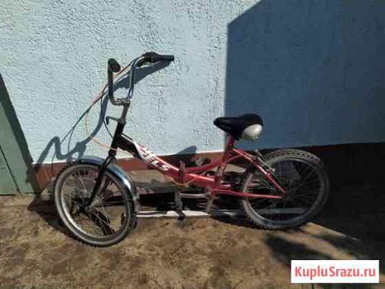 Велосипед Stels Самара