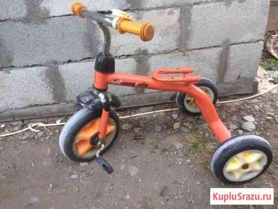 Детский велосипед Майкоп