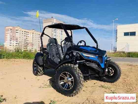 Багги 200 К5 Premium Казань