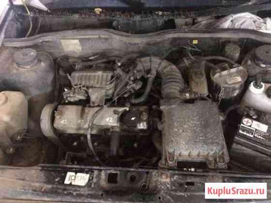 Двигатель ваз 2114 Волжск