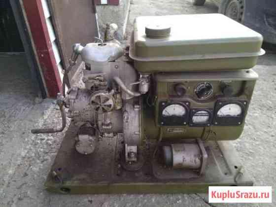 Генератор бензиновый Новосибирск