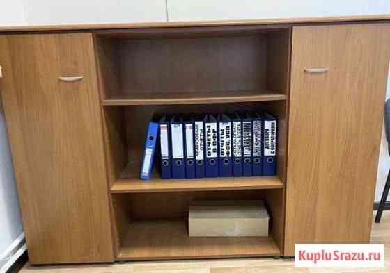 Шкаф комбинированный (186*45*123) Верхняя Пышма