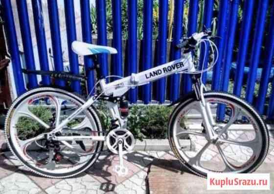 Велосипед Симферополь