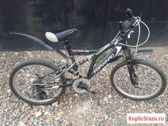 Подростковый велосипед Рубцовск