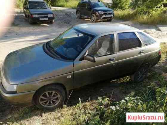 ВАЗ 2112 1.5МТ, 2001, 176215км Йошкар-Ола