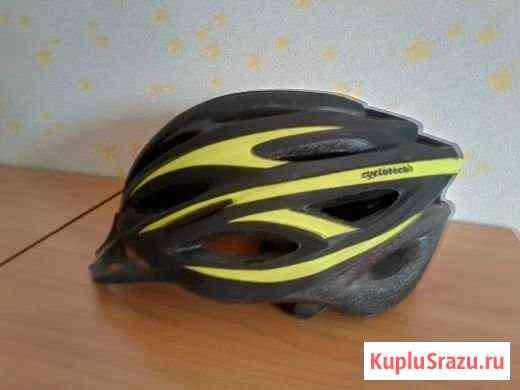 Шлем велосипедный Тюмень