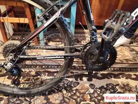 Велосипед Хабаровск