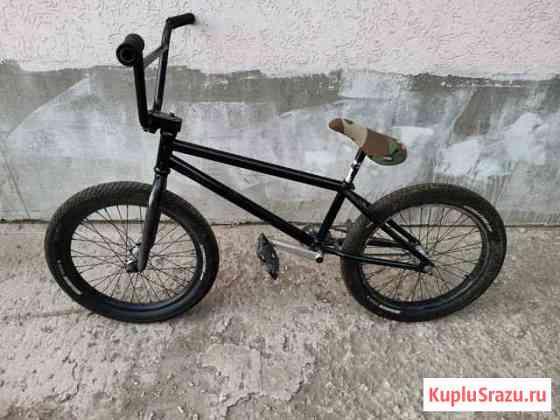 BMX комплит Энгельс