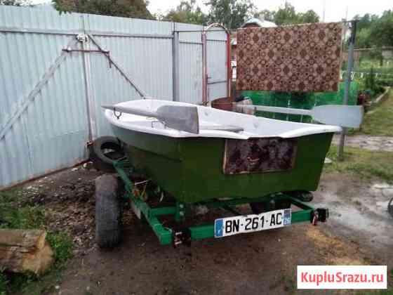 Лодка Афалина 315 Кинешма