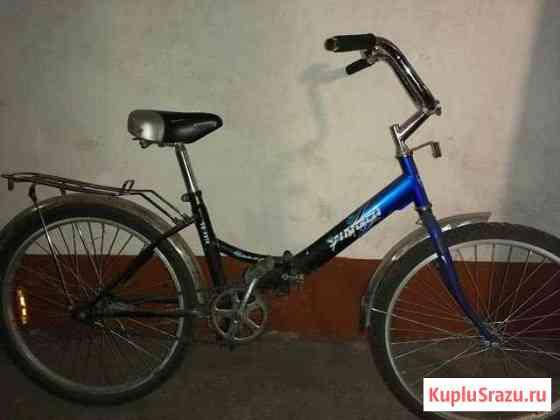 Велосипед Биробиджан