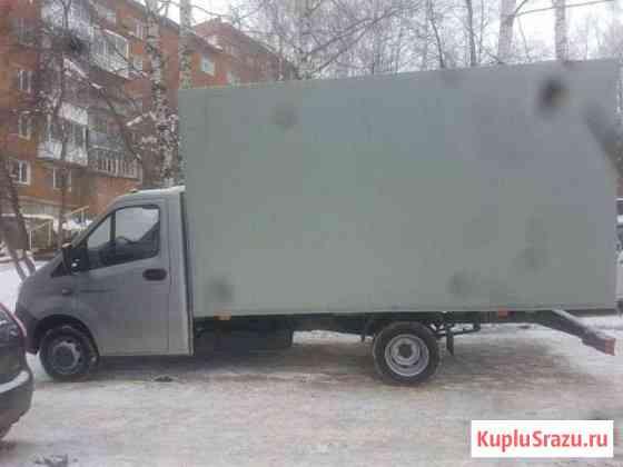 Грузоперевозка Воткинск
