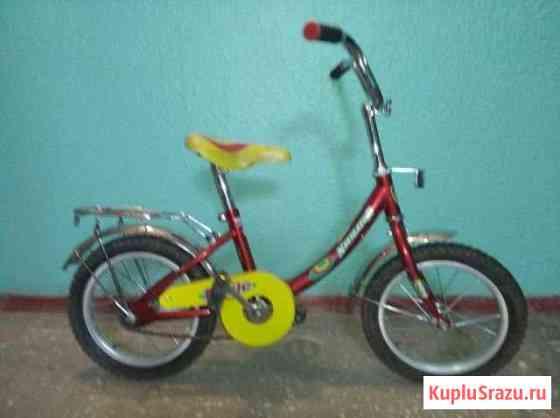 Детский велосипед Удомля
