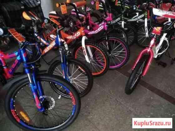 Велосипед детский Speed-18 18 дюймов c поддержко Нижний Новгород