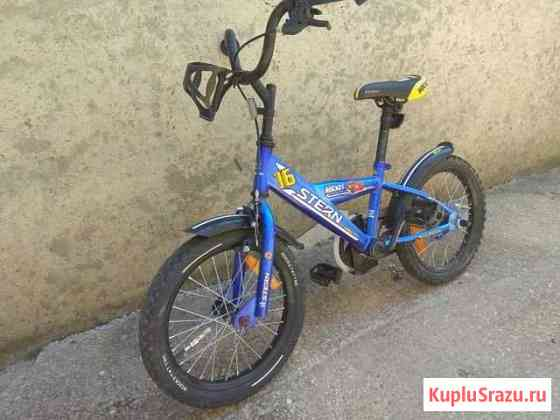 Детский велосипед Shtern 16 Елец