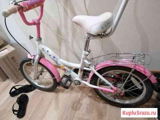 Велосипед детский Муравленко