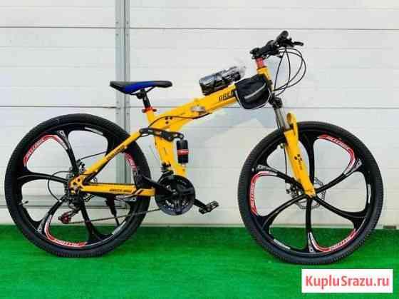 Велосипед Казань