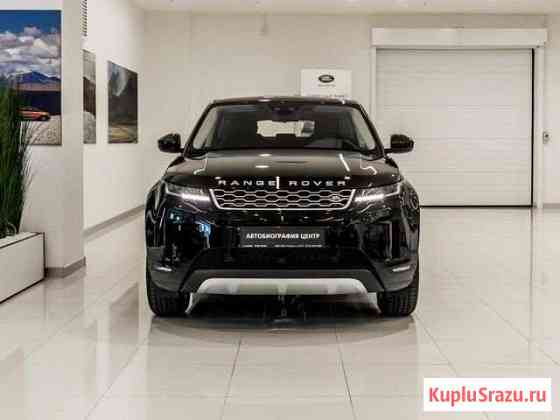 Land Rover Range Rover Evoque 2.0 AT, 2020 Санкт-Петербург