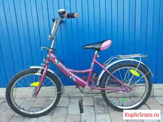Велосипед Ачинск