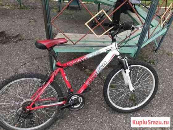 Велосипед Шарыпово