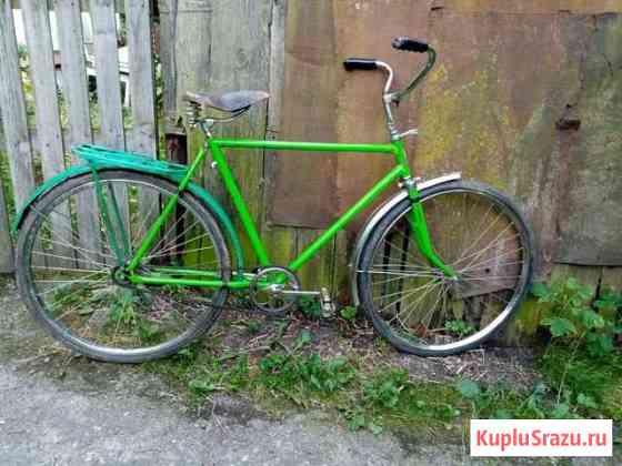 Велосипеды СССР Нижний Новгород