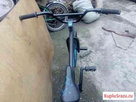 BMX Абакан