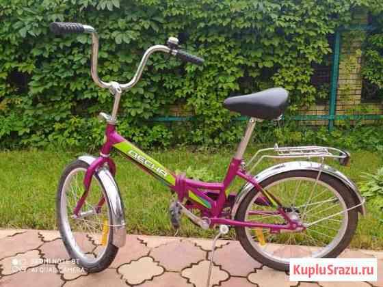 Велосипед детский Боровичи