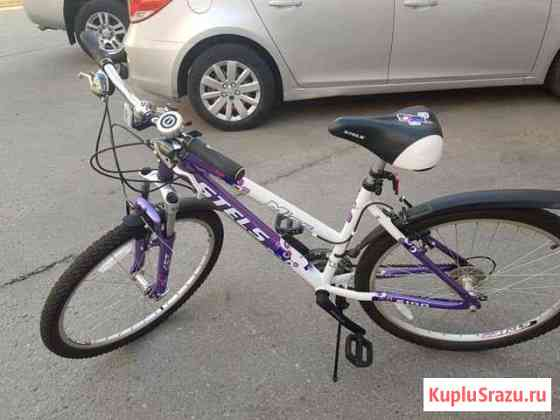 Велосипед Чебоксары