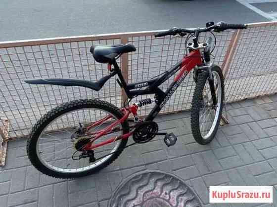 Велосипед Challenger Freeride Липецк