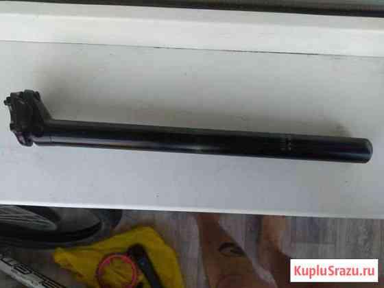 Подседельный штырь 27.2 мм., длина 420 мм Таганрог