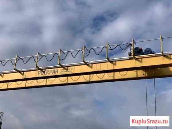 Подъемный кран, мостовой, консольный, кран-балка Москва