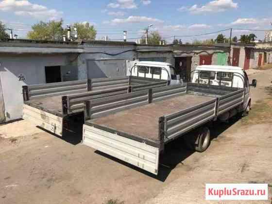 Грузоперевозки газель 6 метров Воронеж