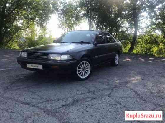 Toyota Corona 1.5AT, 1988, 221000км Петропавловск-Камчатский