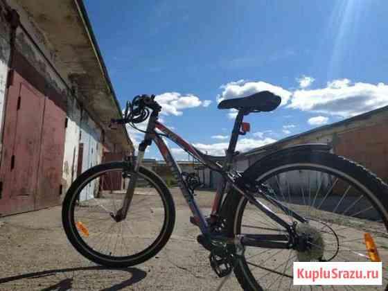 Велосипед Добрянка