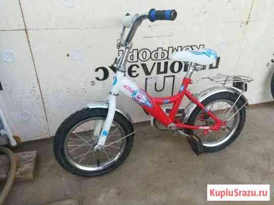 Продам велосипед детский Добрянка