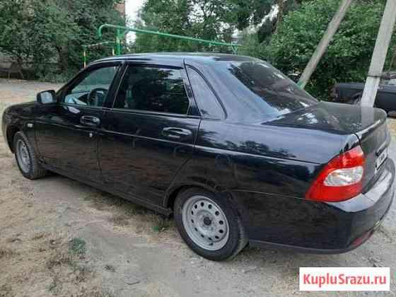 LADA Priora 1.6МТ, 2008, 120000км Тульский