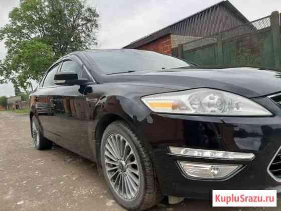 Ford Mondeo 2.0AMT, 2011, 180000км Грозный