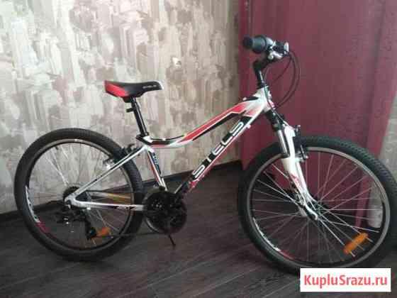 Подростковый горный(MTB) велосипед Stels Navigator Калуга