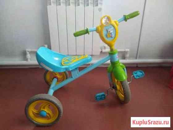 Детский велосипед Улан-Удэ