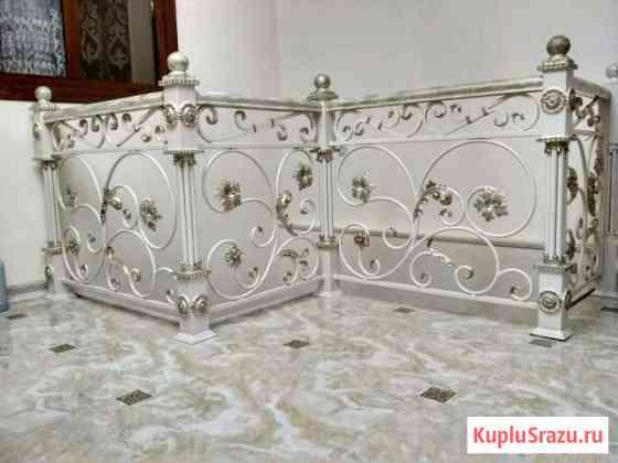 Кованные изделия ворота, перила, и Многое другое Грозный
