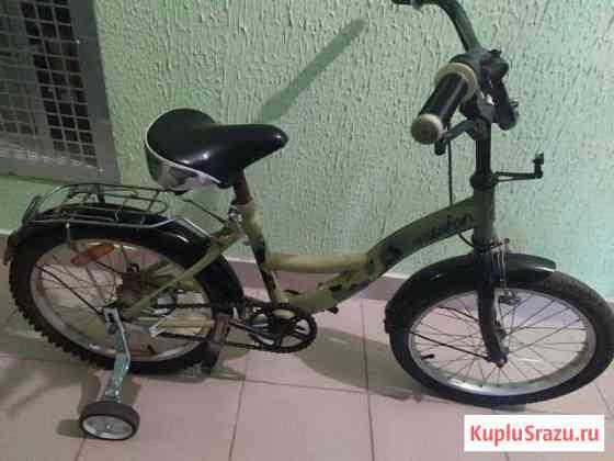 Велосипед подростковый Уфа
