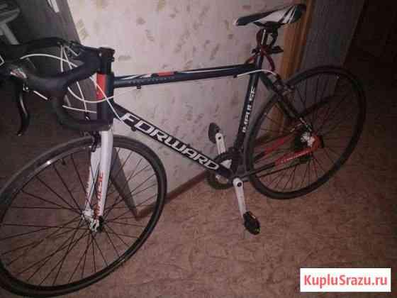 Велосипед Forward Impulse 1.0 рост 540 Пермь