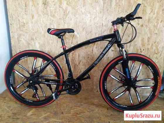 Велосипед бмв Симферополь